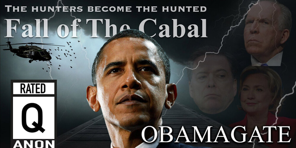 Fall of the Cabal